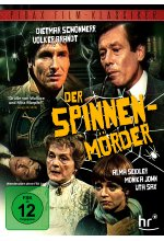 Der Spinnenmörder DVD-Cover