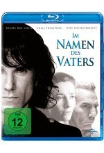Im Namen des Vaters Blu-ray-Cover