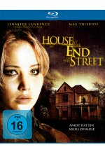 House at the End of the Street Blu-ray-Cover