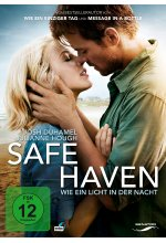 Safe Haven - Wie ein Licht in der Nacht DVD-Cover