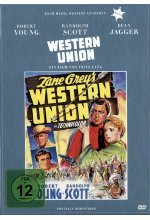 Western Union - Western Legenden No. 22 DVD-Cover