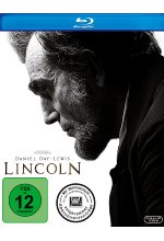 Lincoln Blu-ray-Cover
