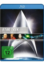 Star Trek 7 - Treffen der Generationen Blu-ray-Cover