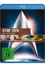 Star Trek 9 - Der Aufstand Blu-ray-Cover