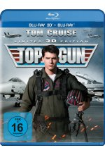 Top Gun (+ Blu-ray) [LE] Blu-ray 3D-Cover