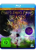 Beasts of the Southern Wild  [SE] Blu-ray-Cover
