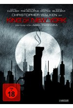 King of New York  [LE] (+ BR) - Uncut/Mediabook DVD-Cover