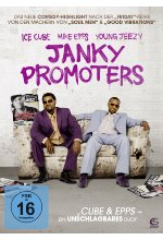 Janky Promoters DVD-Cover