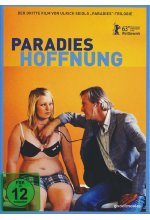 Paradies: Hoffnung DVD-Cover