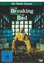 Breaking Bad - Season 5  [3 DVDs] DVD-Cover