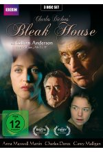 Bleak House  [3 DVDs] DVD-Cover