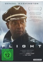 Flight DVD-Cover
