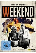 Weekend DVD-Cover