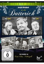 Datterich DVD-Cover