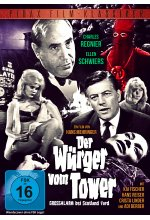 Der Würger vom Tower DVD-Cover