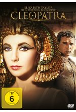 Cleopatra  [2 DVDs] DVD-Cover