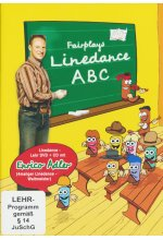 Fairplays Line Dance ABC DVD-Cover