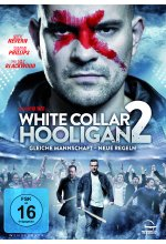 White Collar Hooligan 2 DVD-Cover