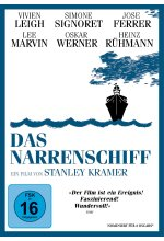 Das Narrenschiff DVD-Cover