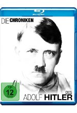 Die Chroniken des Adolf Hitler Blu-ray-Cover