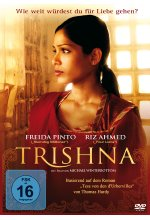 Trishna DVD-Cover