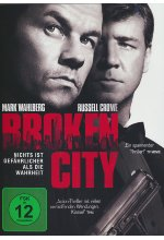 Broken City DVD-Cover