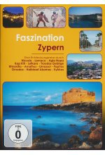 Faszination Zypern DVD-Cover