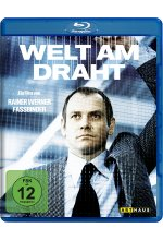 Welt am Draht Blu-ray-Cover