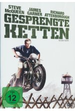 Gesprengte Ketten DVD-Cover