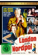 London ruft Nordpol DVD-Cover