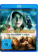 Schattenkrieger Blu-ray-Cover