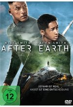After Earth DVD-Cover