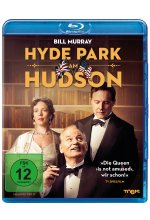 Hyde Park am Hudson Blu-ray-Cover