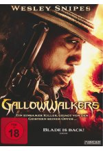 GallowWalkers DVD-Cover