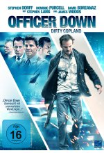 Officer Down - Dirty Copland DVD-Cover