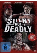 Silent But Deadly DVD-Cover