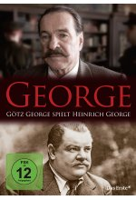 George DVD-Cover