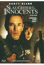 Slaughter of the Innocents - In Cold Blood - Uncut  [LCE] (+ DVD) - Mediabook Blu-ray-Cover