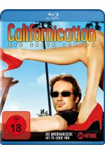 Californication - Season 1  [2 BRs] Blu-ray-Cover