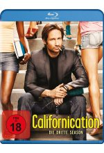 Californication - Season 3  [2 BRs] Blu-ray-Cover