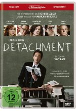 Detachment DVD-Cover