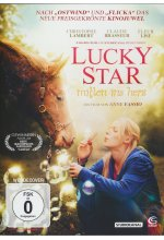 Lucky Star DVD-Cover