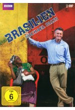 Michael Palin - Brasilien  [2 DVDs] DVD-Cover