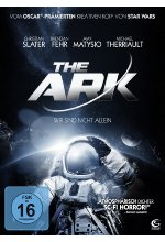 The Ark DVD-Cover
