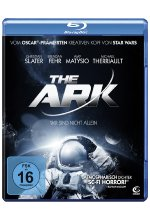 The Ark Blu-ray-Cover