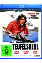 Ein Teufelskerl Blu-ray-Cover