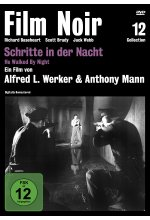 Schritte in der Nacht - Film Noir Collection 12 DVD-Cover