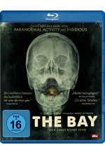 The Bay Blu-ray-Cover