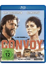 Convoy Blu-ray-Cover