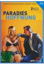 Paradies: Hoffnung Blu-ray-Cover